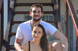 Alex & Allie from New York,USA DSC_0272