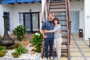 Caroline and Tobias from Germany DSC_0004