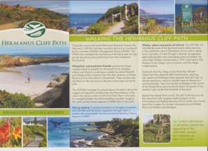 Hermanus Cliff Path