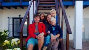 Schooners family from Belguim 14102013